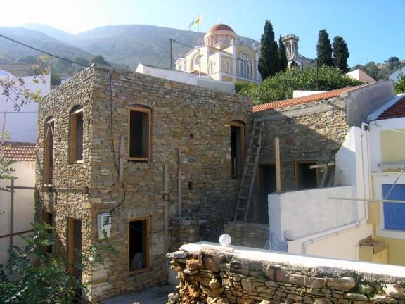 symi-platanos-cottage-construction11