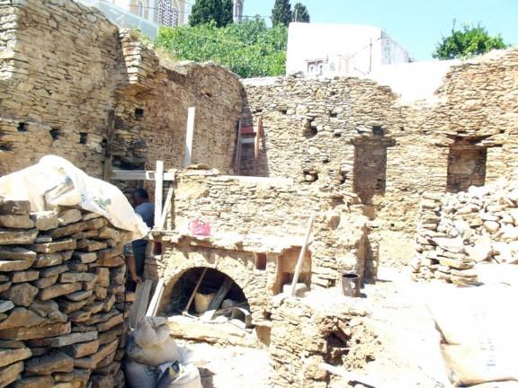 symi-platanos-cottage-construction22