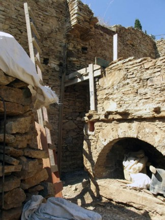 symi-platanos-cottage-construction33